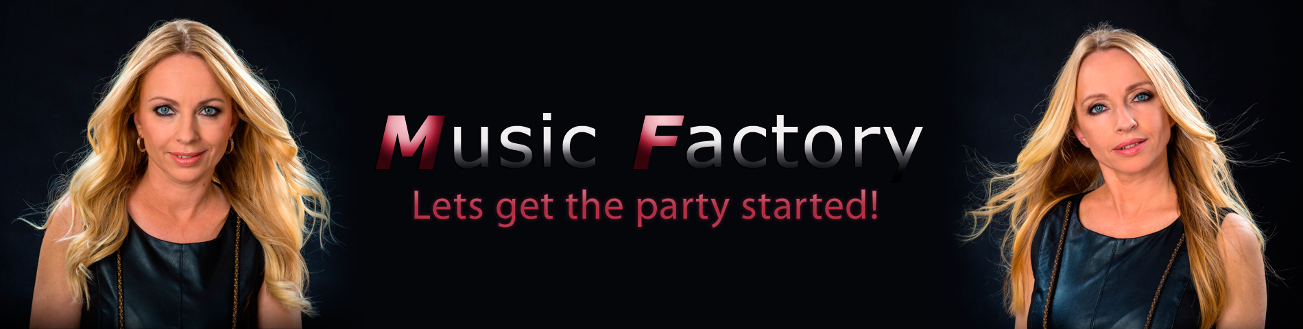 Music Factory - Lets get the party started!